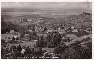 RP; Sasbachwalden i. Schwarzwald b. Achern , Germany , 1930-40s