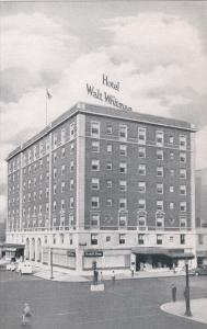 Walt Whitman Hotel, CAMDEN, New Jersey, 20-40´