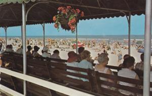 Beach Stand , OGUNQUIT , Maine , 50-60s