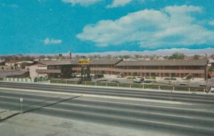 DENVER, Colorado, 1940-60s; Belcaro Motel