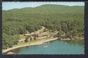 All Year Lusten Resort,Lutsen,MN BIN