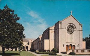 TIFTON , Georgia , Pu-1974 : First Baptist Church