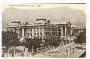 Parliament , Cape Town, South Africa, 00-10s