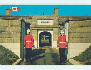 Pre-1980 TOWN VIEW SCENE Halifax Nova Scotia NS p9688