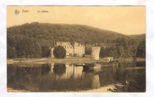DAVE , Belgium, 00-10s ; Le Chateau