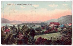 Silver Bay, Lake George NY