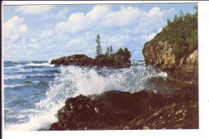Coppermine Point, Lake Superior, Ontario