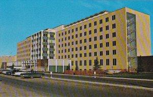 Canada Royal Alexandria Hospital Edmonton Alberta