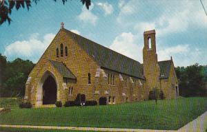 Ohio Portsmouth Manly Methodist Episcopal Church