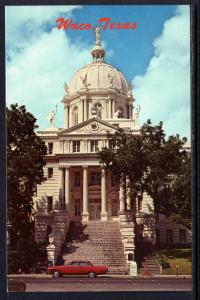 McLennan County Courthouse,Waco,TX