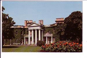 Dundurn Castle, Hamilton, Ontario,