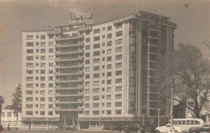 RP; MEXICO CITY , Mexico , 30-40s ; Latino Americana Apartments