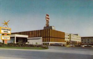 Grand Motor Hotel, MONTREAL, Quebec, Canada, 40-60´
