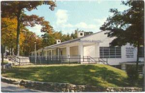 Children's Bldg. Ridgecrest Baptist Assembly Ridgecrest NC