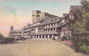 Pennsylvania Pocono Manor Pocono Manor Inn Albertype