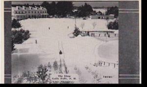 New Hampshire Goffs Falls,The Elms Dexter Press Archives