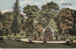Ohio Columbus Franklin Park