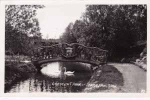 19RP; Bridges, Crescent Park, MOOSE JAW , Saskatchewan, Canada , 30-40s, #2