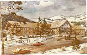 Monarch Ramada Inn Garfield Colorado CO