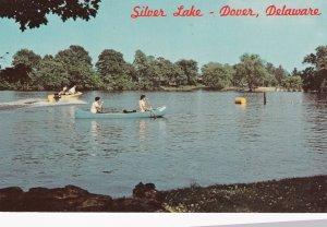 DOVER , Delaware , 50-60s ; Silver Lake