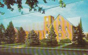 Virginia Bridgewater College Street Church Of The Brethren