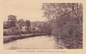 Le Pain De Sucre, La Suisse Normande, Clecy (Calvados), France, 1910-1920s