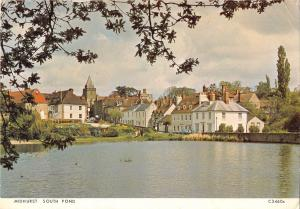uk34997 south pond midhurst uk