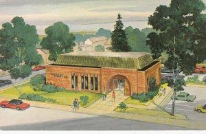 LEBANON, Pennsylvania, 40-60s; Farmer's Trust Company