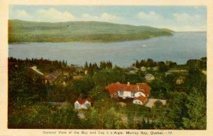 Canada - Quebec, Murray Bay