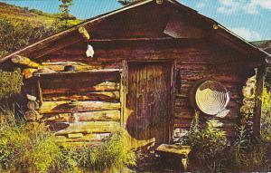 Alaska Typical Condominium