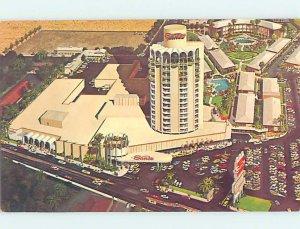 Pre-1980 SANDS CASINO HOTEL Las Vegas Nevada NV AE1120