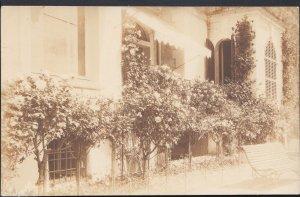 France Postcard - Jove Villa, Etchebaster, Pau   MB1948