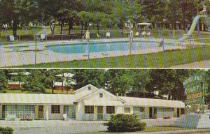 North Carolina Murphy Mooreland Heights Court with Pool
