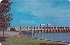 Tennessee Chattanooga Chickamauga Dam