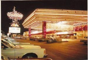 Nevada Lake Tahoe Stardust Hotel