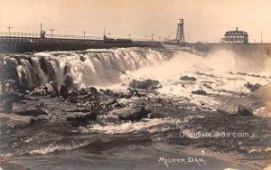 Milner Dam - Twin Falls, Idaho ID
