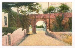 Gibraltar, 00-10s, Europa Pass