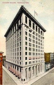 TN - Nashville. Stahlman Building