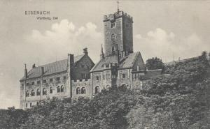 Eisenach , Wartburg, Ost , Germany , 1900-10s