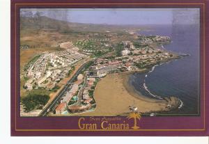Postal 044300 : San Agustin. Gran Canaria