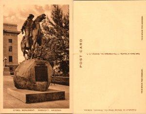 O'Neil Monument, Prescott, Arizona (10748)