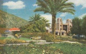 PHOENIX , Arizona , 1950-60s ; Jokake Inn
