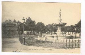 Bayeux, France, 00-10s La Place du Chateau