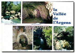 Modern Postcard La Vallee L Argens