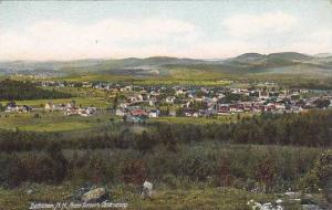 Bethleham, New Hampshire from Turner's Observatory, 00-10s