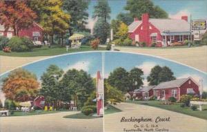 North Carolina Fayetteville Buckingham Court