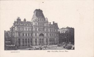 Post Office, BOSTON, Massachusetts, 1900-1910s