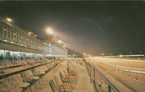 SALEM , New Hampshire , 40s-60s; Horse Race Track