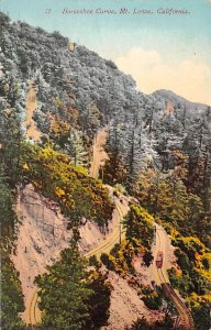 CA Postcard, California Post Card Old Vintage Antique Collectables For Sale H...