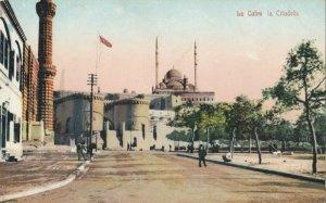 EGYPT , 00-10s ; Cairo , Le Caire la Citadelle